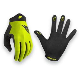 bluegrass Union Gloves fluo yellow